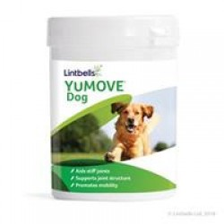 YuMOVE Dog