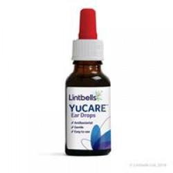 YuCARE Ear Drops