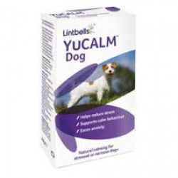 YuCALM Dog